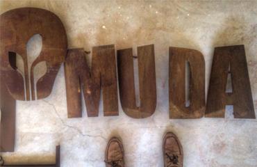 MUDA Coworking