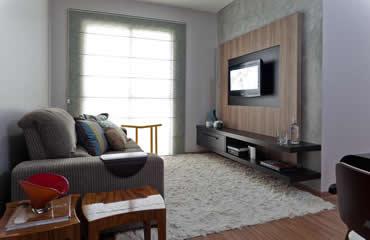Apartamento New AV
